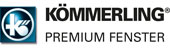 Kömmerling - profine GmbH - Logo